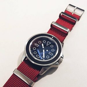 Unimatic Watch
